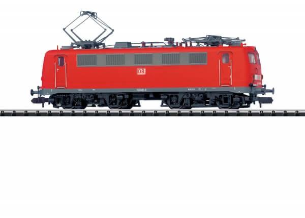 Minitrix 16142 Spur N Elektrolokomotive Baureihe 141 verkehrsrot DB AG