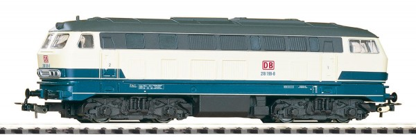 Piko 57317 Diesellok BR 218