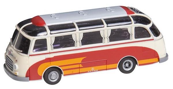 Faller 161617 Car System Setra S 6 (BREKINA)