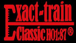 Exact-train