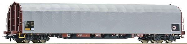 Roco 76475 Schiebeplanenwagen der SBB