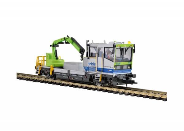 Märklin 39548 Märklin Gleiskraftwagen ROBEL Tm 235 der BLS AG