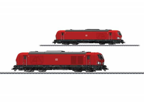 Märklin 36291 Diesellokomotive BR 247 Vectron DE