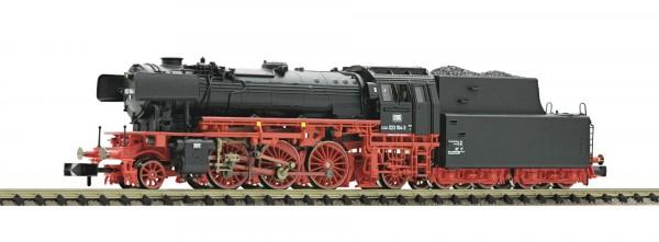 FLEISCHMANN 712384 digitale Dampflokomotive Baureihe 023 der DB