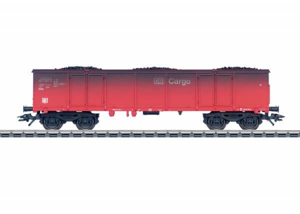 Märklin 46903 Eaos 106 Offener Güterwagen mit Kohleladung