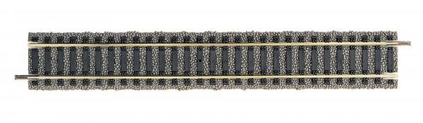 FLEISCHMANN Gerades Gleis 200 mm Standardlänge