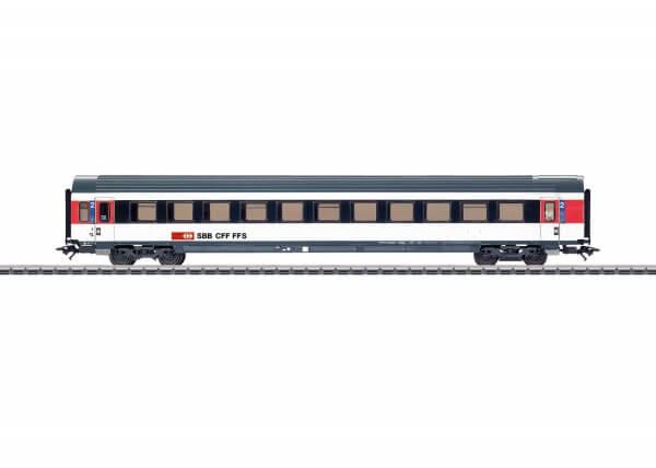 Märklin 42156 Schnellzugwagen Typ EW IV B der SBB