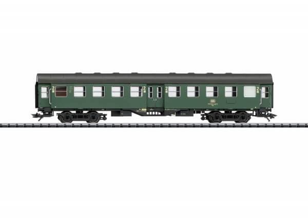 TRIX 23492 Umbauwagen Byg 514 Eilzugwagen