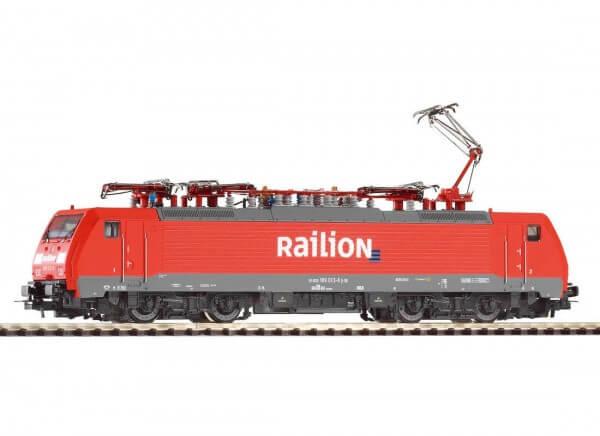 Piko 57864 Elektrolokomotive BR 189 Railion
