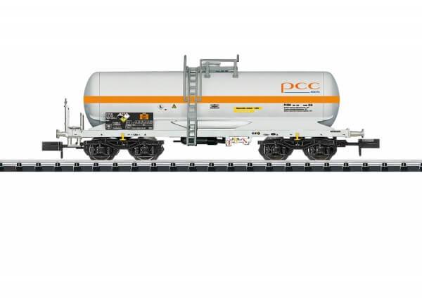 Minitrix 15706 Chlorgaskesselwagen der PCC-Rokita
