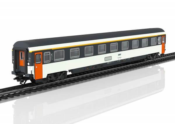 Märklin 43280 Reisezugwagen Eurofima A9u