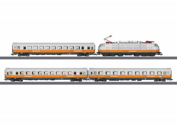 TRIX 21680 Lufthansa Airport Express