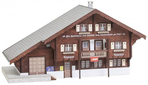 Faller 110129 Bahnhof Litzirüti