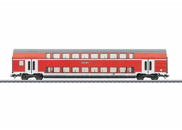 Märklin 43585 Doppelstockwagen DBz 751 2. Klasse