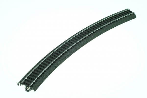 Märklin 24530 C-Gleis gebogenes Gleis R5=1287,2 mm 30°