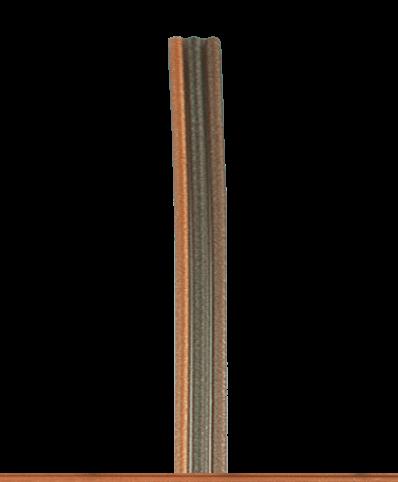 BRAWA 3179 Flachbandlitze, 0,14 mm², für Fleischmann, 50 m