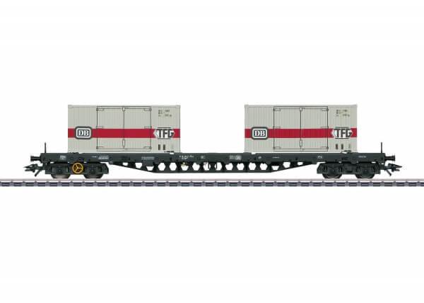 Märklin 47048 Tragwagen Bauart Sgs 693