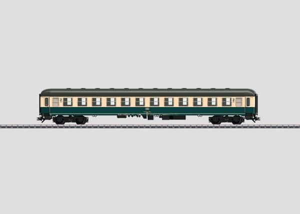 Märklin 43924 Schnellzugwagen Bm 234