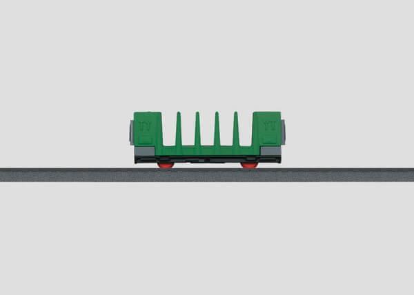 44271 Märklin my world - Rungenwagen