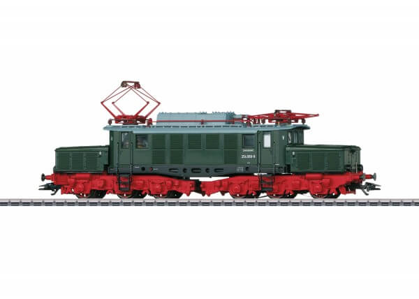 Märklin 37220 Schwere Güterzug-Elektrolokomotive Baureihe 254