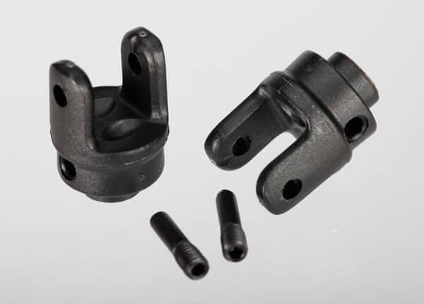 TRAXXAS® 6828X Verstärkte Differential-Ausgänge Antriebswellen