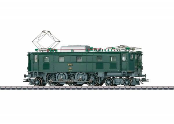 Märklin 37541 Serie Ae 3/6 II, SBB,CFF,FFS