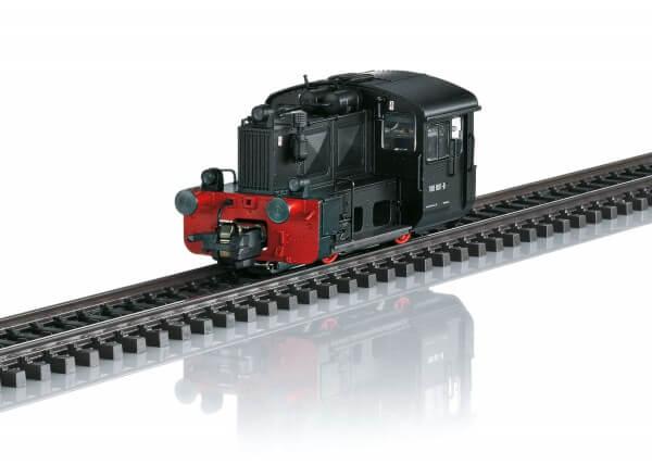 Märklin 36814 Dieselkleinlokomotive Köf II als BR 100 mit Sound