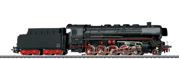 Märklin 30470-1 BR 44 der Deutschen Bundesbahn Loknummer 44 670