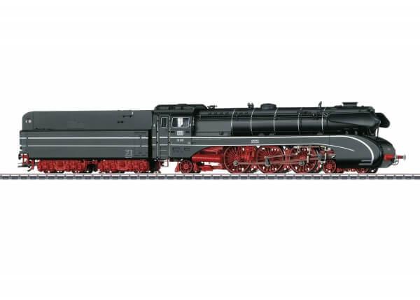 Schnellzug-Dampflokomotive Baureihe 10