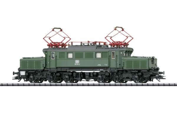 TRIX 22872 Schwere Güterzug-Elektrolokomotive Baureihe 193 der DB digital mit Sound