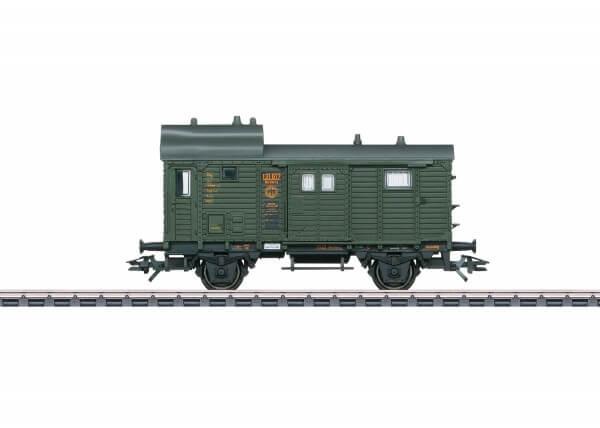 Märklin 46983 Güterzug-Gepäckwagen Pwg Pr 14