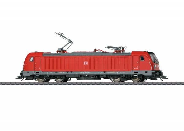 Märklin 36637 Elektrolokomotive Baureihe 147 der DB AG mit Sound
