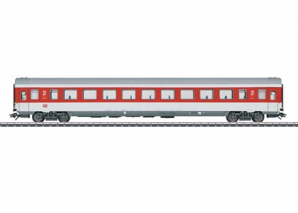 Märklin 43760 Großraumwagen Bpmz 293.2