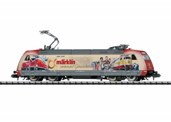 Minitrix 16086 Spur N Elektrolokomotive Baureihe 101 - 160 Jahre Märklin -