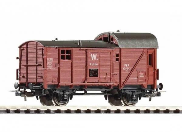 Piko 58761 Gepäckwagen Ft PKP