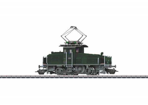 Märklin 36333 Elektrische Rangierlokomotive Serie Ee 3/3 mit Telex-Kupplung