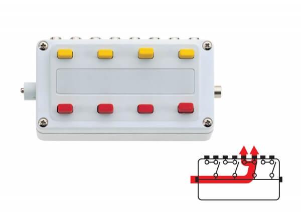 Märklin 72740 Schaltpult ( Strom verteilen )