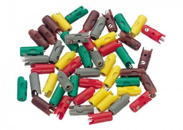Märklin 71400 Stecker- und Muffen-Packung