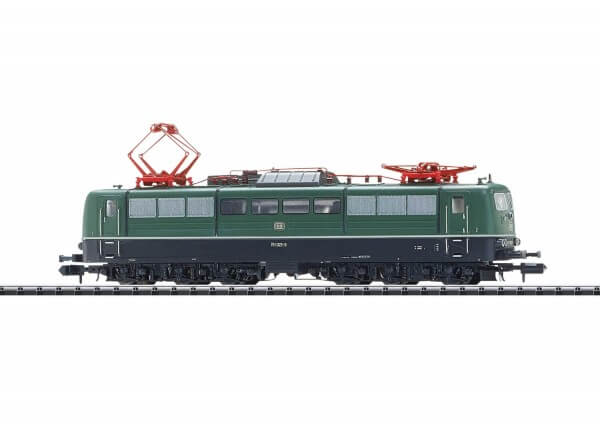Minitrix 16495 Elektrolokomotive Baureihe 151