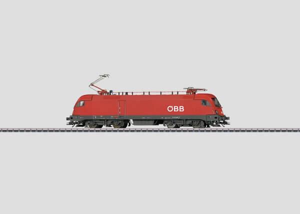 Märklin 39841 Mehrzwecklokomotive Reihe 1116