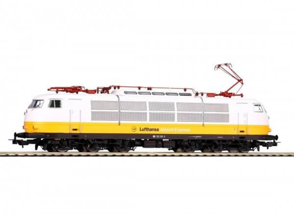 Piko 51683 BR 103 Lufthansa, kurze Ausführung