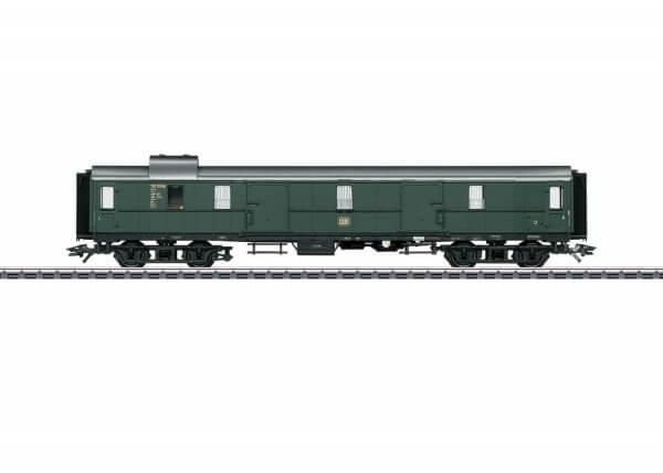 "Märklin 42264 Schnellzug-Gepäckwagen Pw4ü ""Hecht"""