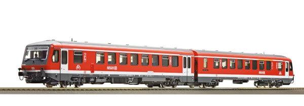 Roco 72073 Dieseltriebwagen BR 628.4 DB REGIO