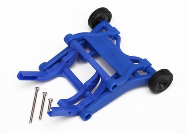 TRAXXAS® 3678X Wheelie bar blau
