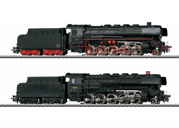 """Märklin 30470 BR 44 - Doppelpackung """"Final Edition"""""""