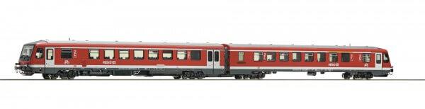 Roco 78073 Dieseltriebwagen BR 628.4, DB AG
