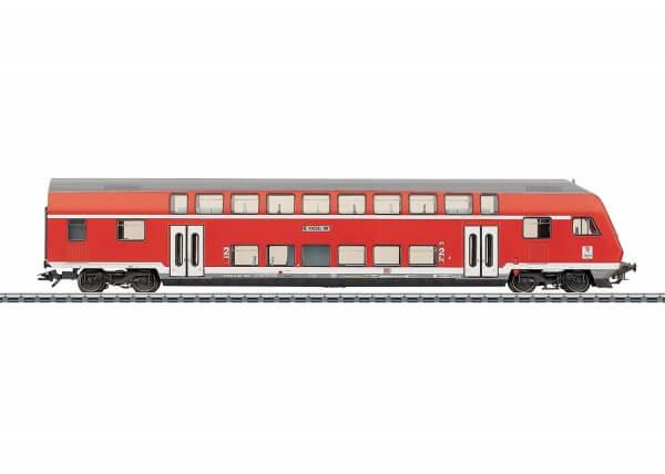 Märklin 43586 Doppelstocksteuerwagen DBbzf 761 2. Klasse