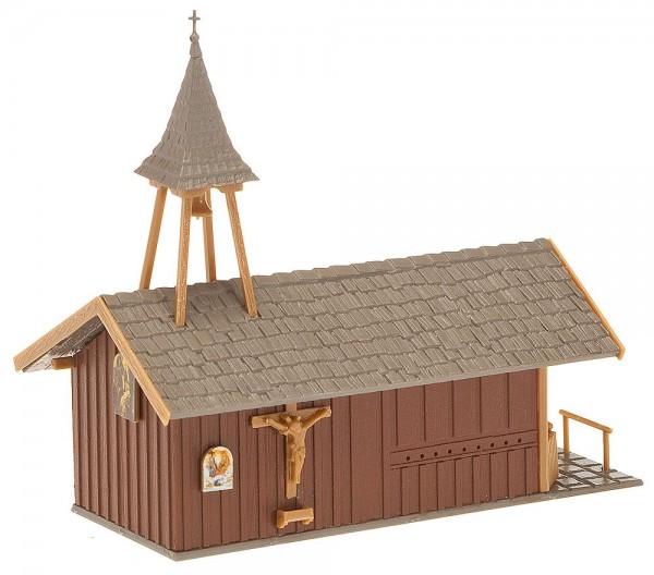 Faller 131302 Bergkapelle
