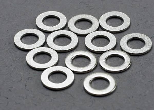 TRAXXAS® 2746 3x6 mm Unterlegscheiben