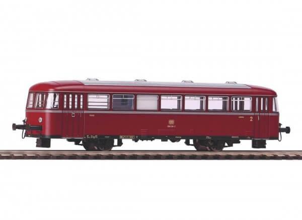 Piko 59613 Schienenbus-Bei/Packwagen 998